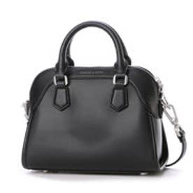 チャールズ & キース CHARLES & KEITH Handbag (Black)