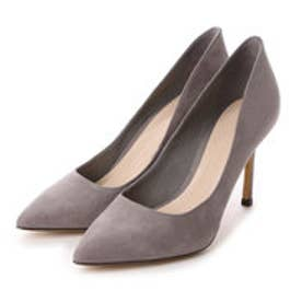 チャールズ & キース CHARLES & KEITH HeelsCoveredPump (Grey)