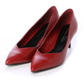 チャールズ&キース CHARLES & KEITH Pump (Red)