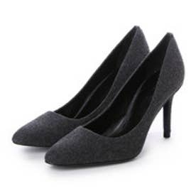 チャールズ アンド キース CHARLES & KEITH HeelsCoveredPump (Grey)