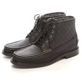 コール ハーン COLE HAAN ピンチ キャンパス ブーツ (ブラック)