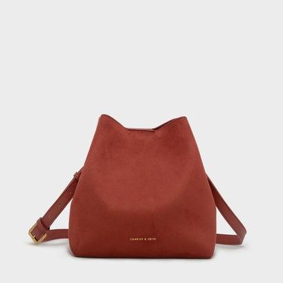 スラウチースリングバッグ / SLOUCHY SLING BAG (Clay)