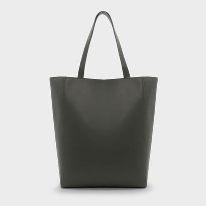 ベーシックトートバッグ / BASIC TOTE BAG (Grey)