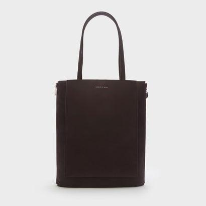 クラシカルトートバッグ / CLASSICAL TOTE BAG (Burgundy)