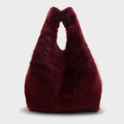 ファーリーバッグ / FURRY BAG (Red)