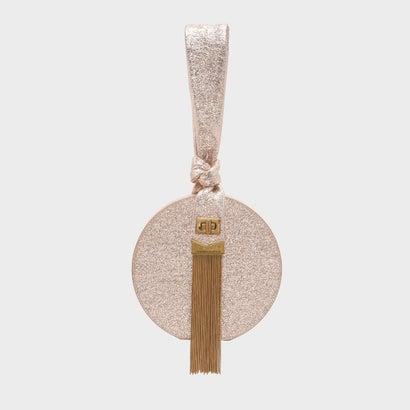 ターンロッククラッチ / TURN-LOCK CLUTCH (Rose Gold)