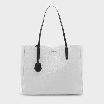ベーシックトートバッグ / BASIC TOTE BAG (White)