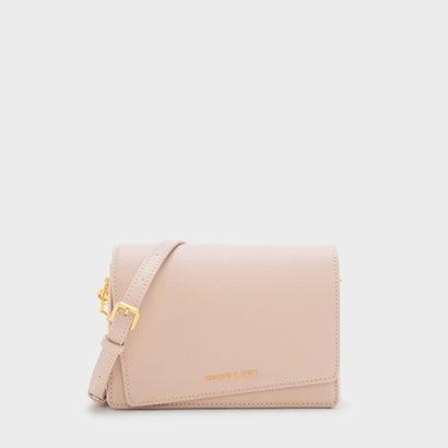 ショルダーバッグ / SHOULDER BAG (Pink)