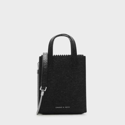 トートバッグ / TOTE BAG (Black)
