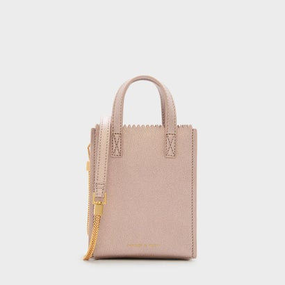 トートバッグ / TOTE BAG (Rose Gold)