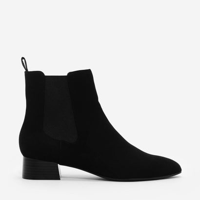 チェルシーブーツ / CHELSEA BOOTS (Black)
