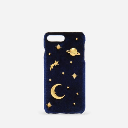 キャラクシーiPhoneカバー (iPhone 7 PLUS用) / GALAXY iPHONE COVER (iPhone 7 PLUS)