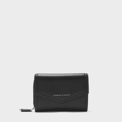 スモールエンベロープウォレット / SMALL ENVELOPE WALLET (Black)