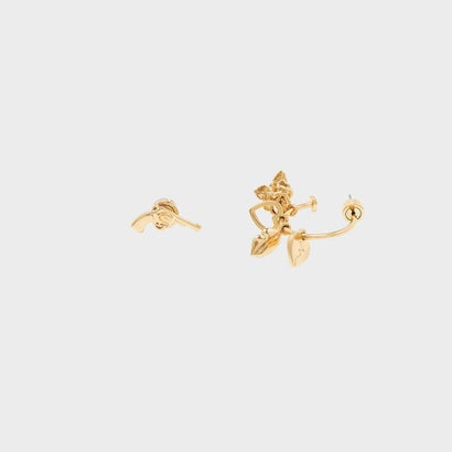 デンジャラスラブピアス / DANGEROUS LOVE PIERCED EARRING  (Gold)