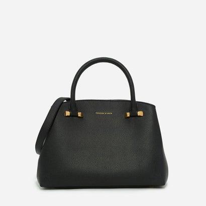 ラージベーシックシティバッグ / LARGE BASIC CITY BAG (Black)
