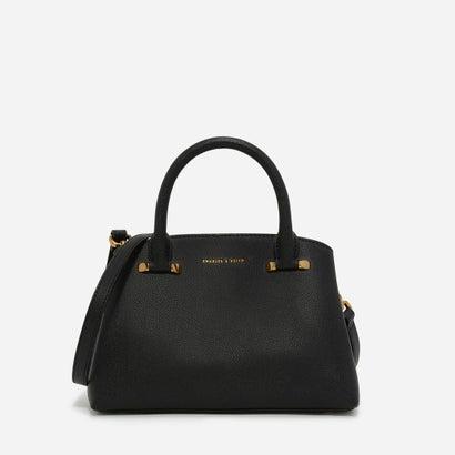 ベーシックシティバッグ / BASIC CITY BAG (Black)