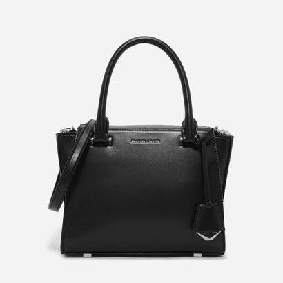 ベーシックトラペーズバッグ / BASIC TRAPEZE BAG (Black)