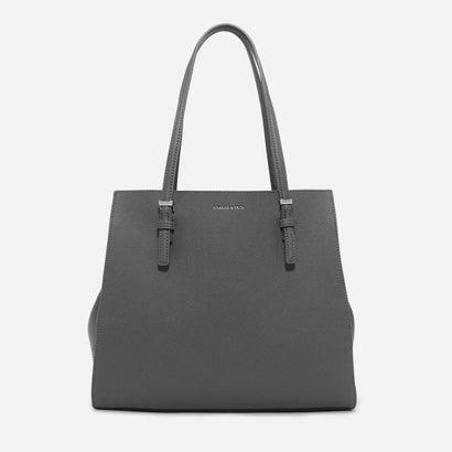 ストラクチャートートバッグ / STRUCTURE TOTE BAG (Grey)