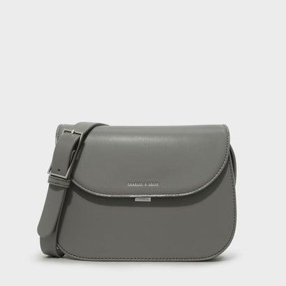 ベーシックスリングバッグ / BASIC SLING BAG (Grey)