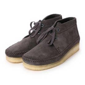 クラークス Clarks Weaver Boot / ウィーバーブーツ (ブラック)
