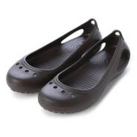 クロックス crocs フラットシューズ 11215 (エスプレッソ)