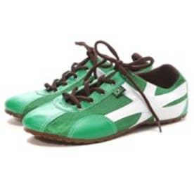 マズ ブラジル MAZ Brasil Classic (Green / Brown / White )