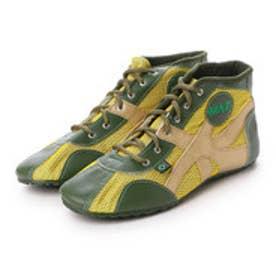 マズ ブラジル MAZ Brasil Boot(Green/Green/Blue)