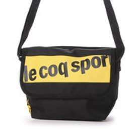 ルコックスポルティフ le coq sportif ショルダーバッグ ミニショルダーバッグ [ユニセックス] QA-660363 (ブラック)