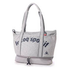 ルコックスポルティフ le coq sportif トートバッグ  [ユニセックス] QA-670863 (グレー)