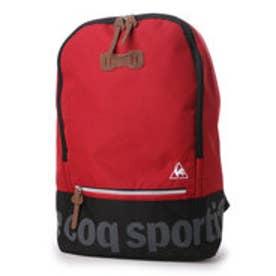 ルコックスポルティフ le coq sportif バックパック バックパック [ユニセックス] QA-640563 (レッド)