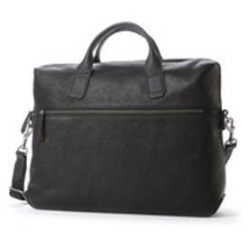 エコー ECCO ECCO Ioma Slim Briefcase (BLACK)