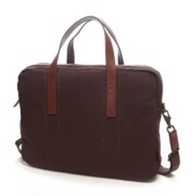 エコー ECCO Finley Briefcase (COFFEE)