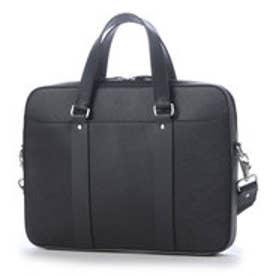 エコー ECCO ECCO Glenn Small Briefcase (BLACK)