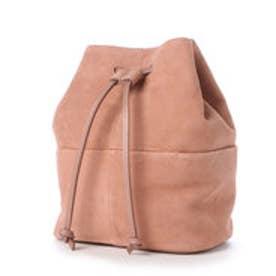 エコー ECCO ECCO Handa Backpack (NOUGAT)