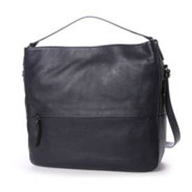 エコー ECCO ECCO SP Soft Hobo Bag (NAVY BLUE)