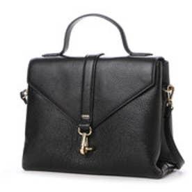 エコー ECCO ECCO Isan Handbag (BLACK)
