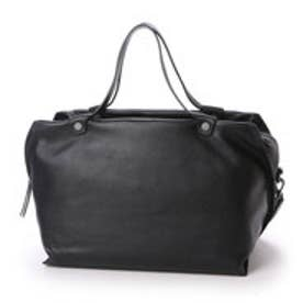 エコー ECCO ECCO Sculptured Handbag (BLACK)