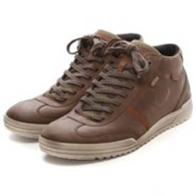 エコー ECCO ECCO FRASER(NAVAJO BROWN/COCOA BROWN)
