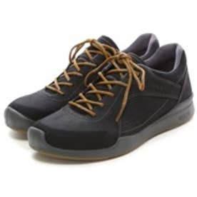 エコー ECCO ECCO BIOM HYBRID WALK MEN'S(BLACK/BLACK/DRIED TOBACCO)