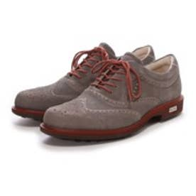 エコー ECCO MENS TOUR GOLF HYBRID(DARK CLAY/ORANGE)