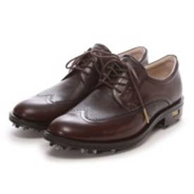 エコー ECCO MENS GOLF NEW WORLD CLASS(COCOA BROWN/COCOA BROWN)
