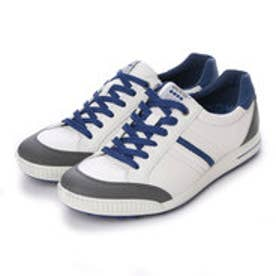 エコー ECCO MEN'S GOLF STREET(WHITE/TITANIUM/ROYAL)