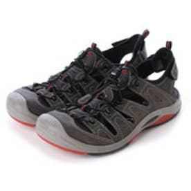 エコー ECCO ECCO BIOM DELTA (DARK SHADOW/BLACK/TOMATO)