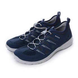 エコー ECCO ECCO TERRACRUISE (TRUE NAVY/TRUE NAVY/CONCRETE)