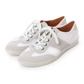 エコー ECCO ECCO COLLIN (GRAVEL/WHITE)