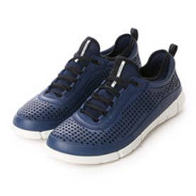 エコー ECCO ECCO Mens Intrinsic Sneaker (TRUE NAVY)