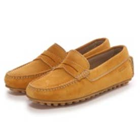 エコー ECCO DYNAMIC MOC LADIES(SAFFRON)