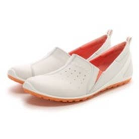 エコー ECCO BIOM LITE(SHADOW WHITE/CORAL)