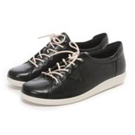エコー ECCO SOFT 2.0(BLACK)