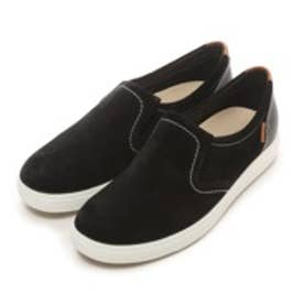 エコー ECCO SOFT 7 LADIES(BLACK/BLACK)